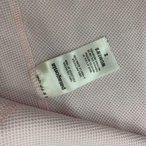 Patagonia Tops - Patagonia Capilene Pink Long Sleeve Shirt 1731
